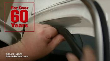 Steele Rubber Products TV Spot, 'Seal and Protect' - Thumbnail 3
