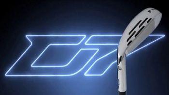 Wilson Staff D7 Irons TV Spot, 'Distance Meets Precision' - Thumbnail 1