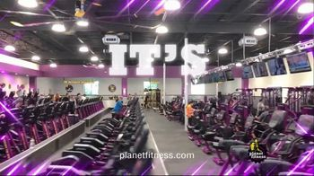 Planet Fitness TV Spot, 'It's Back: $1 Down' - Thumbnail 1