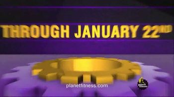 Planet Fitness TV Spot, 'It's Back: $1 Down' - Thumbnail 3