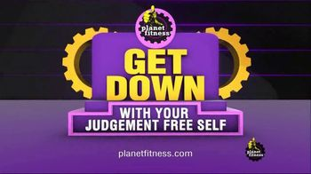Planet Fitness TV Spot, 'It's Back: $1 Down' - Thumbnail 4