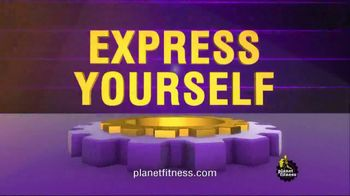 Planet Fitness TV Spot, 'It's Back: $1 Down' - Thumbnail 5