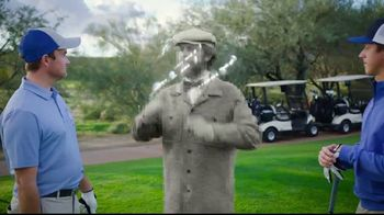 2nd Swing TV Spot, 'Patron Saint of Do-Overs: Come On, Greg' - Thumbnail 2