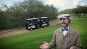 2nd Swing TV Spot, 'Patron Saint of Do-Overs: Come On, Greg' - Thumbnail 5
