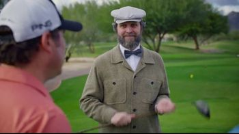 2nd Swing TV Spot, 'Patron Saint of Do-Overs: Come On, Greg'