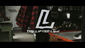 The Lifted Life TV Spot, 'Workshop' - Thumbnail 8