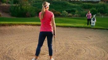 SKECHERS GO GOLF TV Spot, 'Comfort' Featuring Brooke Henderson - Thumbnail 5