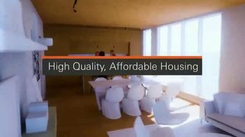 Katerra TV Spot, 'Better, Faster, Cheaper Building Projects for Everyone' - Thumbnail 7