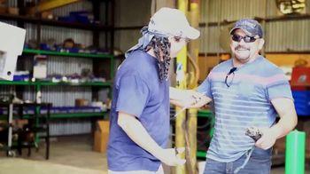 Dustless Blasting TV Spot, 'Tools for the Working Man' - Thumbnail 3
