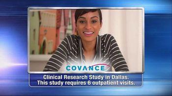 Covance Clinical Trials TV Spot, 'Celiac Disease'