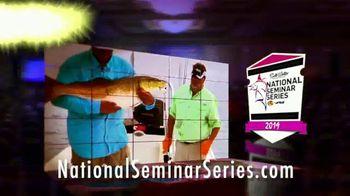 National Seminar Series TV Spot, '2019 Salt Water Sportsman National Seminar Series' - Thumbnail 1