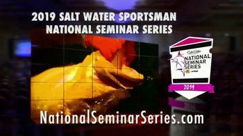 National Seminar Series TV Spot, '2019 Salt Water Sportsman National Seminar Series' - Thumbnail 2