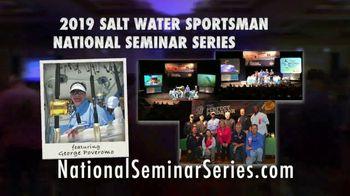 National Seminar Series TV Spot, '2019 Salt Water Sportsman National Seminar Series' - Thumbnail 3