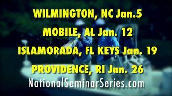 National Seminar Series TV Spot, '2019 Salt Water Sportsman National Seminar Series' - Thumbnail 4