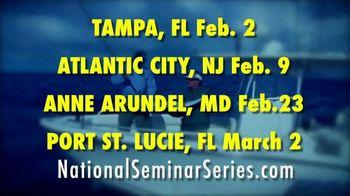 National Seminar Series TV Spot, '2019 Salt Water Sportsman National Seminar Series' - Thumbnail 5