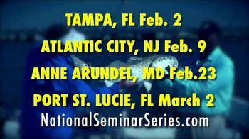 National Seminar Series TV Spot, '2019 Salt Water Sportsman National Seminar Series' - Thumbnail 6