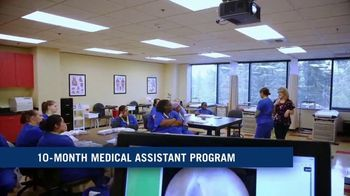 Charter College TV Spot, 'Medical Assistant Program: Where Will You Be' - Thumbnail 4