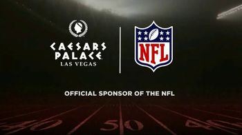 Caesars Palace TV Spot, 'Stay, Dine & Play Like a Caesar' - Thumbnail 10