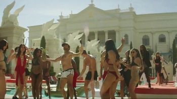Caesars Palace TV Spot, 'Stay, Dine & Play Like a Caesar' - Thumbnail 5