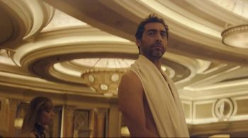 Caesars Palace TV Spot, 'Stay, Dine & Play Like a Caesar'