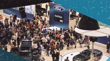 Ford TV Spot, 'Auto Show Special Offer: Explorer' [T2] - Thumbnail 1