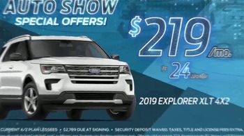 Ford TV Spot, 'Auto Show Special Offer: Explorer' [T2] - Thumbnail 3