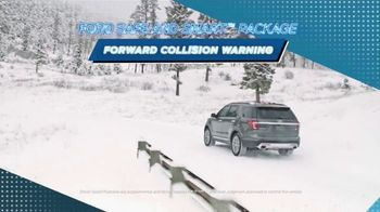 Ford TV Spot, 'Auto Show Special Offer: Explorer' [T2] - Thumbnail 6