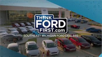 Ford TV Spot, 'Auto Show Special Offer: Explorer' [T2] - Thumbnail 7