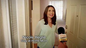 COIT TV Spot, 'Show Us Your Dirt: Nicole' - Thumbnail 1