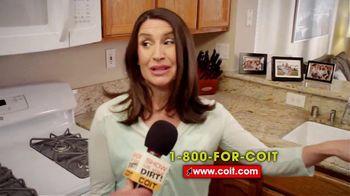 COIT TV Spot, 'Show Us Your Dirt: Nicole' - Thumbnail 3