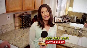 COIT TV Spot, 'Show Us Your Dirt: Nicole'