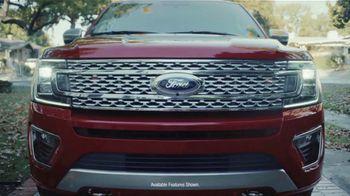 Ford TV Spot, 'Make Room' [T2]