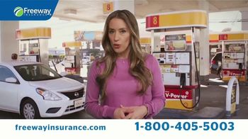 Freeway Insurance TV Spot, 'Planes, precios y cobertura' [Spanish] - Thumbnail 3