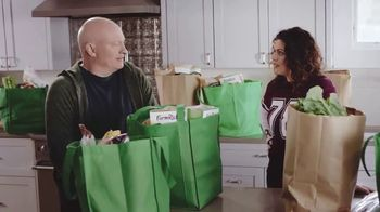 Farm Rich TV Spot, 'Dad's Grocery Shopping List' - Thumbnail 8