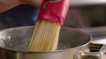 The New York Times Cooking TV Spot, 'What to Cook: Making Pasta' - Thumbnail 4