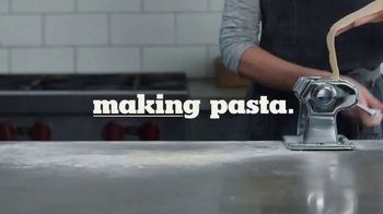 The New York Times Cooking TV Spot, 'What to Cook: Making Pasta' - Thumbnail 7
