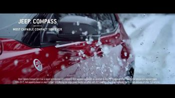 Jeep 2019 Auto Show Event TV Spot, 'Agree to Disagree' Song by Carrollton [T2] - Thumbnail 5
