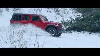 Jeep 2019 Auto Show Event TV Spot, 'Agree to Disagree' Song by Carrollton [T2] - Thumbnail 6