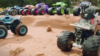 Monster Jam Monster Dirt TV Spot, 'Bring the Action Home' Featuring Morgan Kane - Thumbnail 9