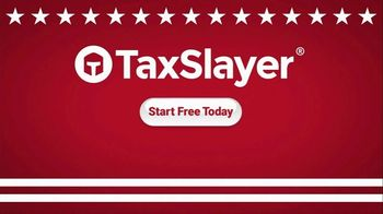 TaxSlayer.com TV Spot, 'We Support Our Military' - Thumbnail 7