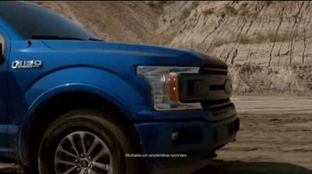 Ford F-Series TV Spot, 'La mejor vendida' [Spanish] [T2] - Thumbnail 1