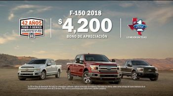 Ford F-Series TV Spot, 'La mejor vendida' [Spanish] [T2] - Thumbnail 8