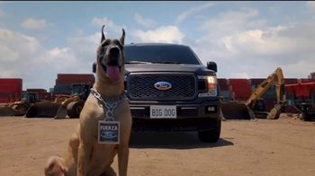 Ford F-Series TV Spot, 'La mejor vendida' [Spanish] [T2] - Thumbnail 7