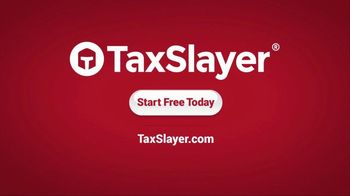 TaxSlayer.com TV Spot, 'Slay Your Taxes' - Thumbnail 7