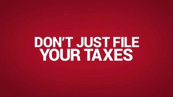 TaxSlayer.com TV Spot, \'Slay Your Taxes\'