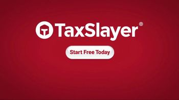 TaxSlayer.com TV Spot, 'Slay Your Taxes' - Thumbnail 6