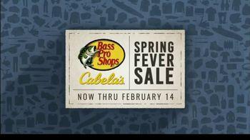 Bass Pro Shops Spring Fever Sale TV Spot, 'Multi-Tools & Fish Fryers'