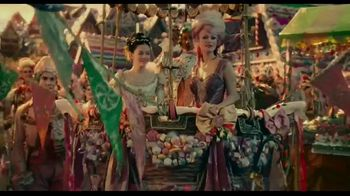 The Nutcracker and the Four Realms Home Entertainment TV Spot - Thumbnail 7