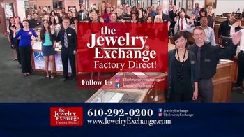 Jewelry Exchange Valentine's Day Specials TV Spot, 'Saphire, Ruby and Diamond Pendants' - Thumbnail 10