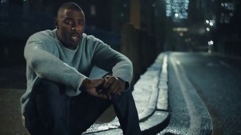 Squarespace TV Spot, \'What Will Be, Will Be\' Featuring Idris Elba